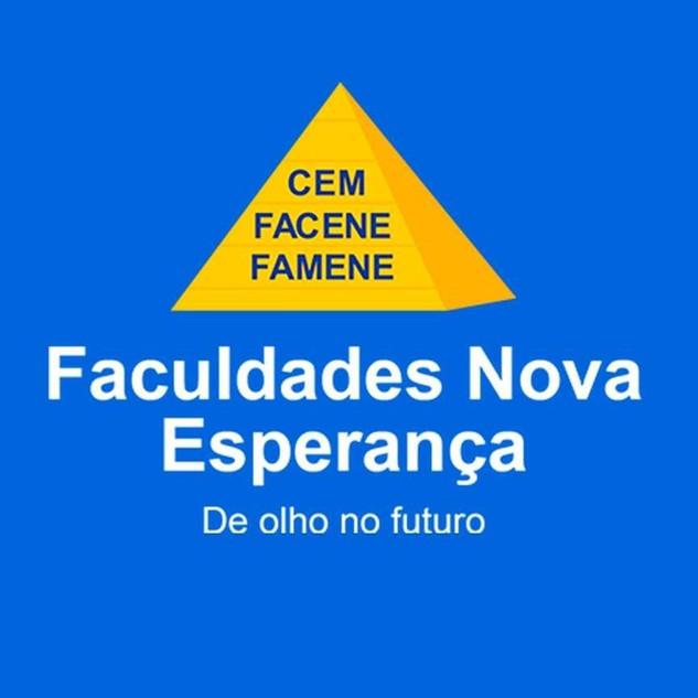 FACENE- FACULDADE DE ENFERMAGEM NOVA ESPERANÇA