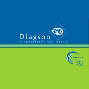 DIAGSON DIAGNÓSTICO EM ULTRASONOGRAFIA E MEDICINA FETAL