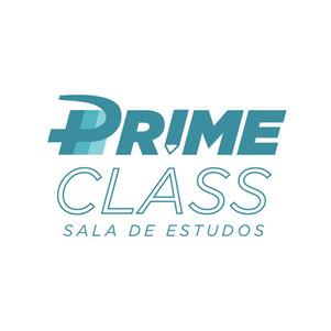 Prime Class Sala de Estudos