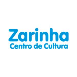 ZARINHA CENTRO DE CULTURA