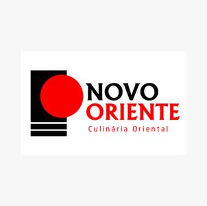 NOVO ORIENTE - JNA RESTAURANTES LTDA - ME