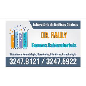 Laboratorio de Analises Clinicas Rauly de Barros Pinto