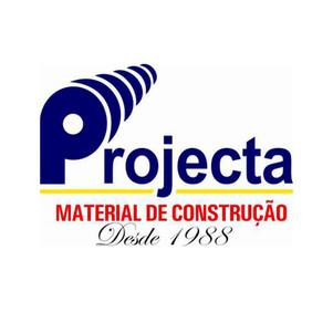 PROJECTA MATERIAL DE CONSTRUÇÃO