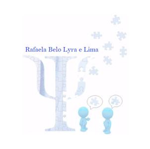 Psicóloga Rafaela Belo Lyra e Lima
