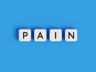 The Amazing Science of Pain