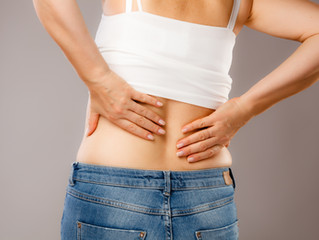 What are the Real Back Pain Facts?