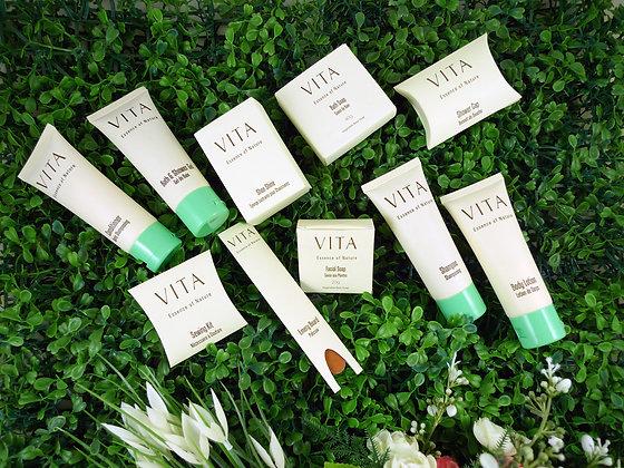 Vita Natural Set