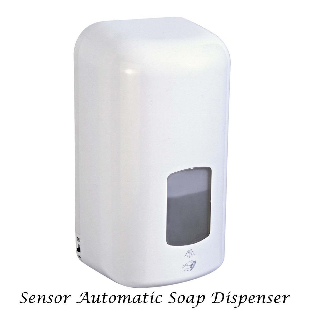 AC068S 1000ml sensor automatic soap disp