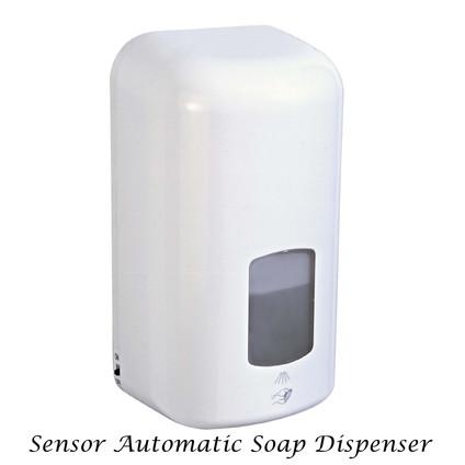 AC068S 1000ml sensor automatic soap disp