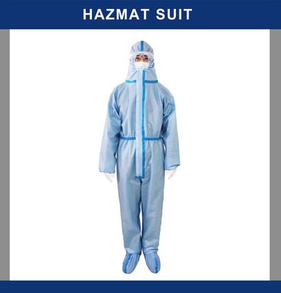 HAZMAT SUIT1