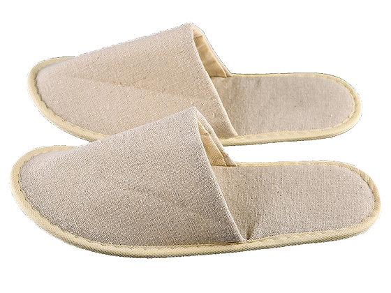 Cloth slipper