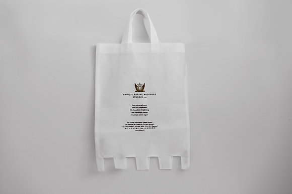 Newspaper Bag 01