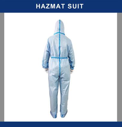 HAZMAT SUIT2