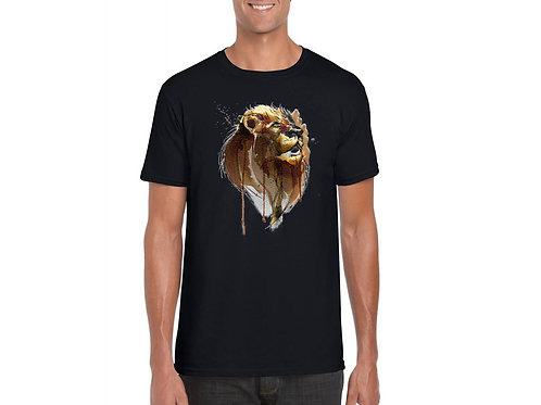 Upon Lion