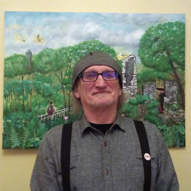 David Grimbleby