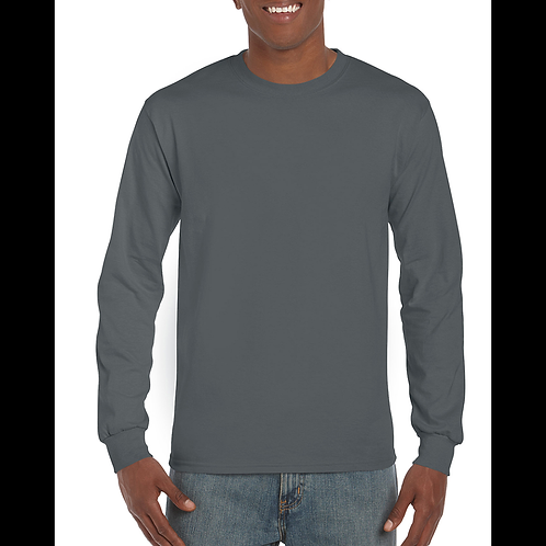 Manches longues (Collier Rond) / Long Sleeve (Round Neck)