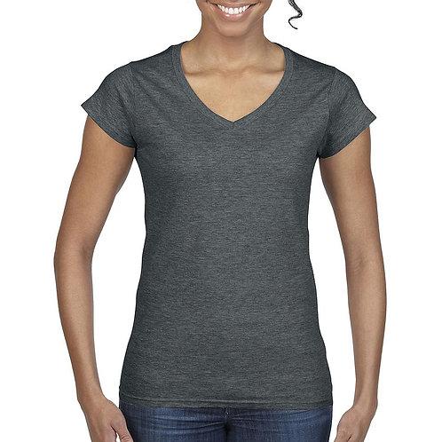 Manches courtes (V-Neck) / Short Sleeve T-Shirt (V-Neck)