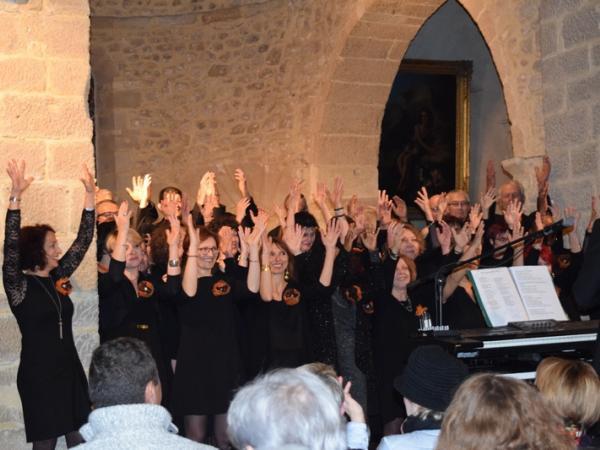 Concert villedieu