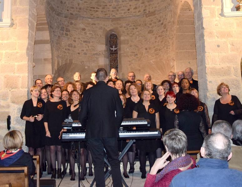 Concert Villedieu dec2017