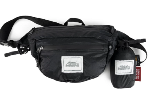 hip pack (fanny pack)