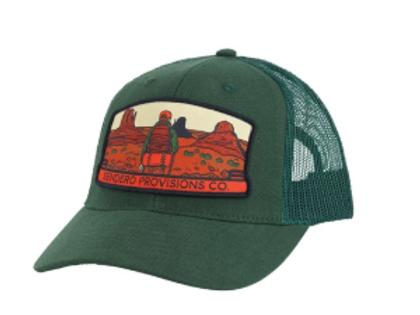 Backpacking Hat
