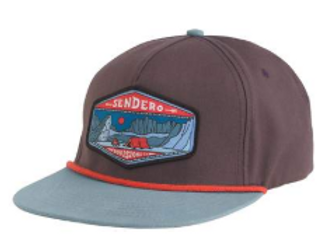 Sendero Moon hat