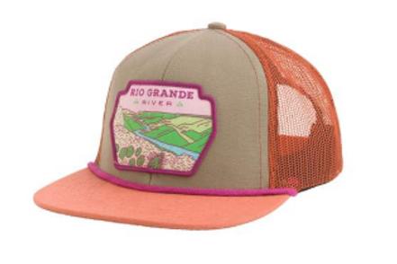 Rio Grande hat