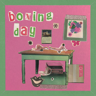 boxing day by sub*t