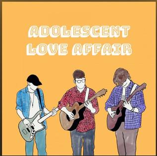 adolescent love affair by the siennas