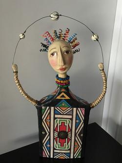 Tribal Whimsy