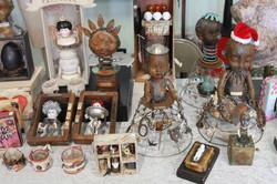 Atomic Holiday Bazaar 2015
