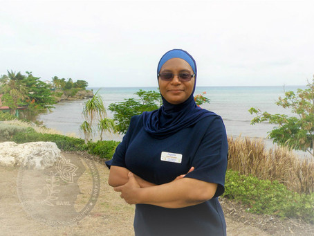 Aqeela's Cleansing Journey towards the Love for Healing