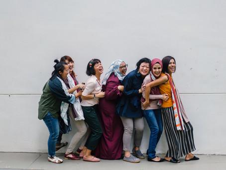 """World Hijab Day"" - Better Awareness, Greater Understanding, Peaceful World!"