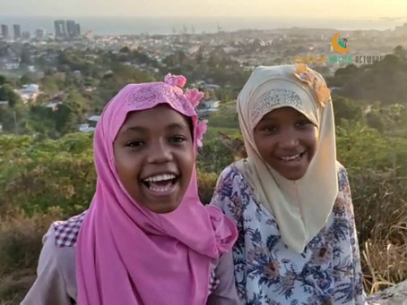 Opportunities for Muslim Youth in the Caribbean