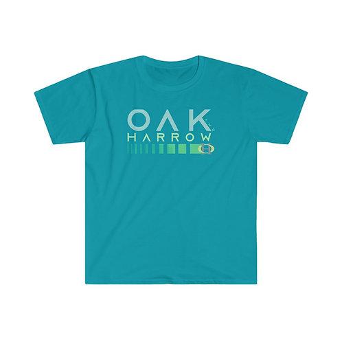 TRACER Unisex Softstyle T-Shirt