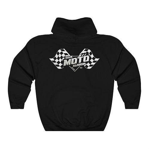 Racer Series Unisex Heavy Blend™ Hooded Sweatshirt