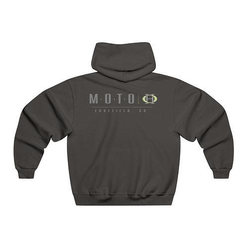 Men's NUBLEND®  Label Hooded Sweatshirt