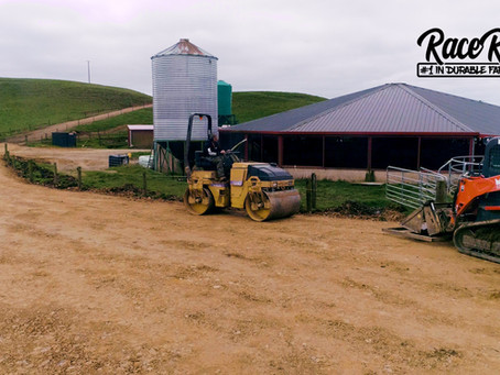 RaceRock Farm Race install