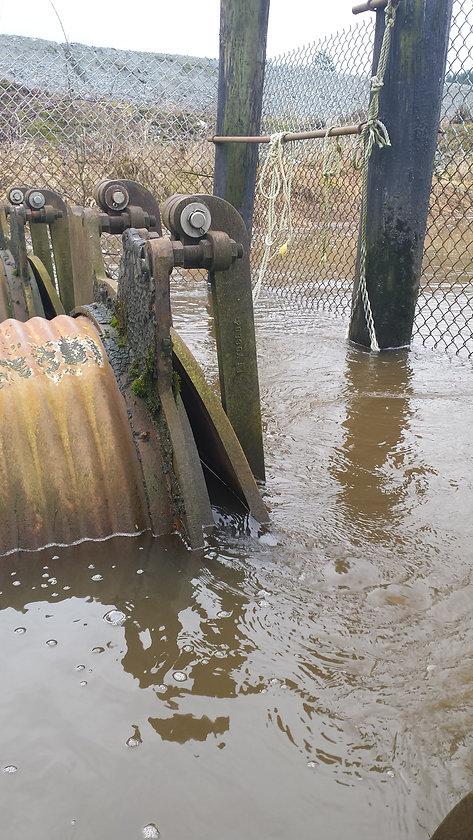 Flood Infrastructure_Sturgeon Slough PM_