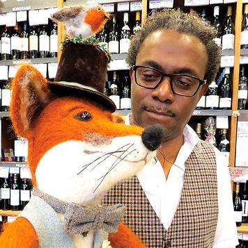 Oddbins Fox