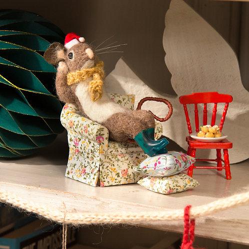 Magnus mouse