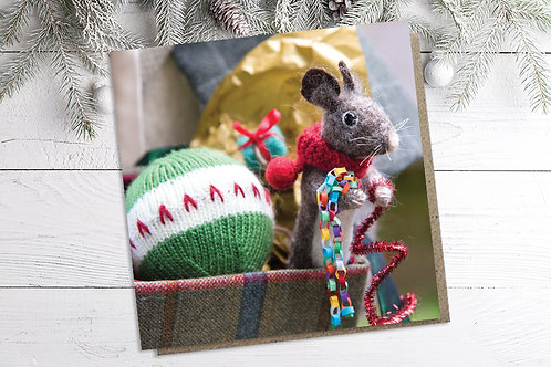 Tinsel Mouse
