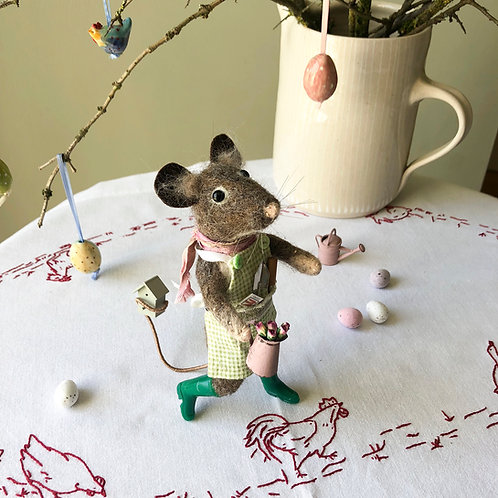 Jane Flower mouse