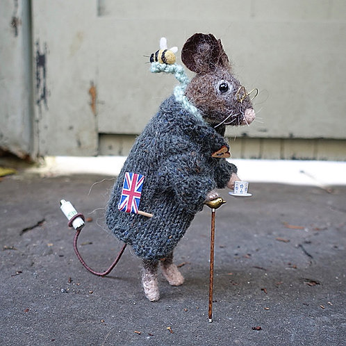 Harold mouse