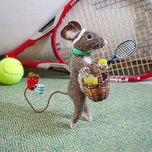 Murray mouse