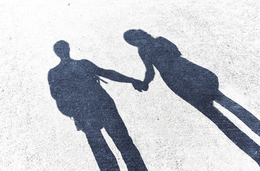 Sombra de pareja