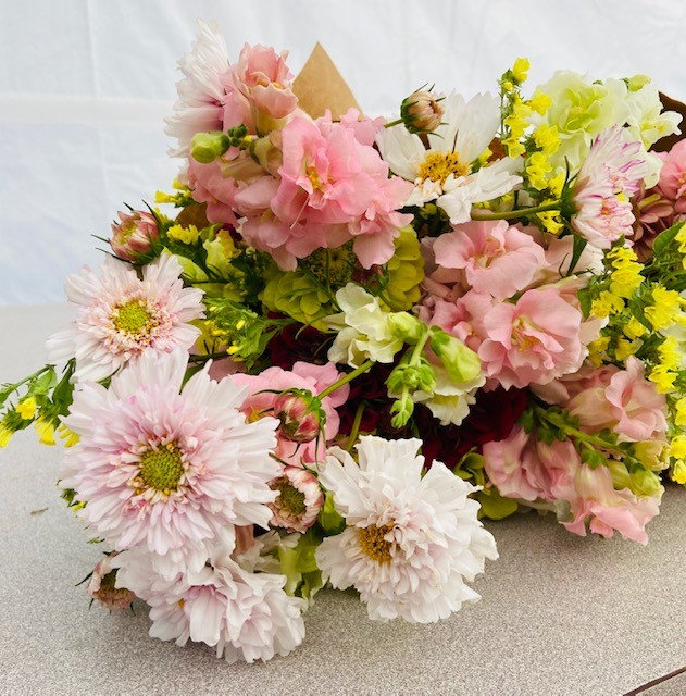 Bridal Create Your Own Bouquet