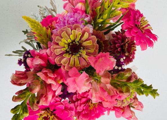 Cut Flower Share