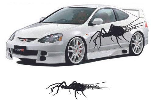 (74 fur) Vehicle Graphic