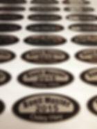 Sticker Printing Toowoomba